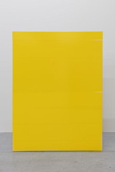 Alexander Muret, 'Fondazione Agora V', 2017-2019