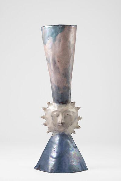 Fausto Melotti, 'Vase', 1955 ca.