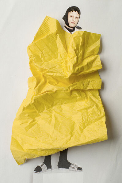 Jed Devine, 'Untitled (Yellow Dress)', 2013