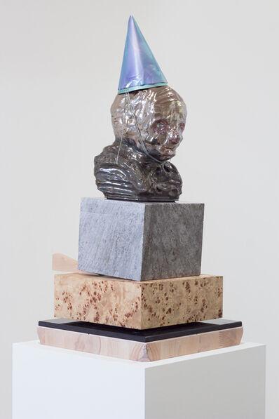 sebastian neeb, 'Jubilee of the old philosopher', 2017