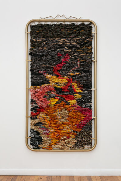 Suchitra Mattai, 'Scorched Earth', 2020