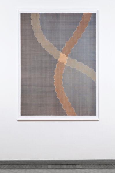 David Murphy, 'X (Twenty Fourth)', 2014