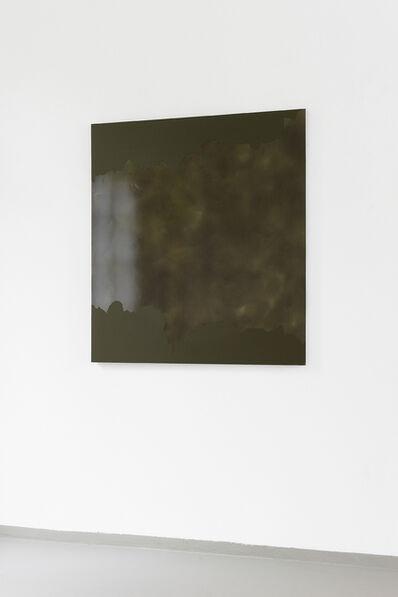 Raymund Kaiser, 'UMGRÜ-H2', 2014