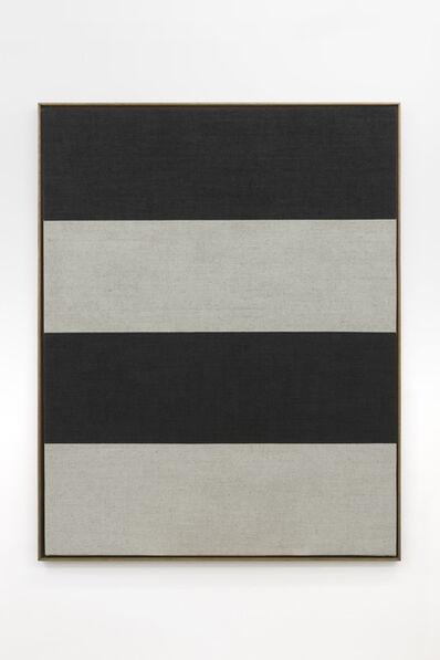 Antonio Ballester Moreno, 'Two Days Horizon (Black and White)', 2020