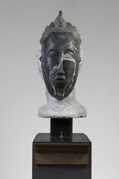 Massimiliano Pelletti, 'African Hermes', 2019