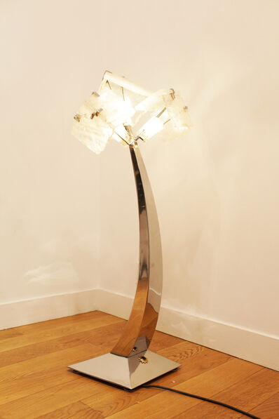 Guillaume Piechaud, 'Dandelion lighting H.90cm', 2020