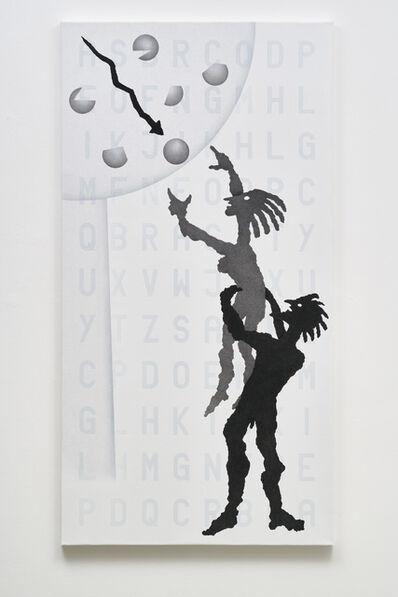 Rune Mields, 'Genesis: Vor dem Sündenfall (Bibel) ', 2019