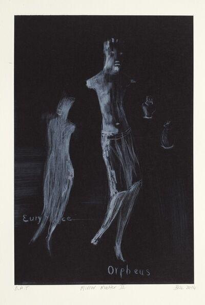 Deborah Bell, 'Mirror Matter II', 2014