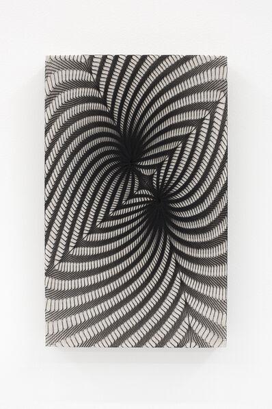 Martin Soto Climent, 'Origen / Dos soles negros', 2018