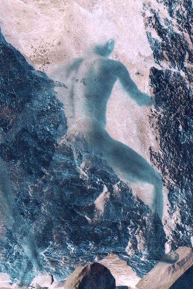 C. Fodoreanu, 'thou shadow #7', 2020