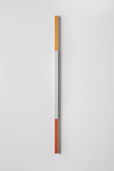 Renata Tassinari, 'Beira tramonto', 2020