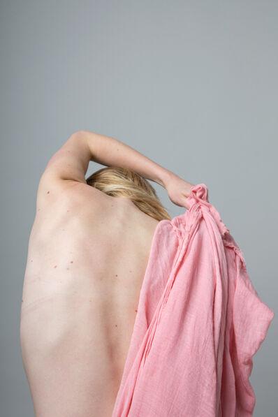 Celeste Leeuwenburg, 'Parisienne', 2016