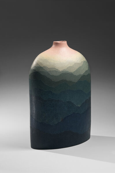 Miyashita Zenji, 'Far Away', 1988
