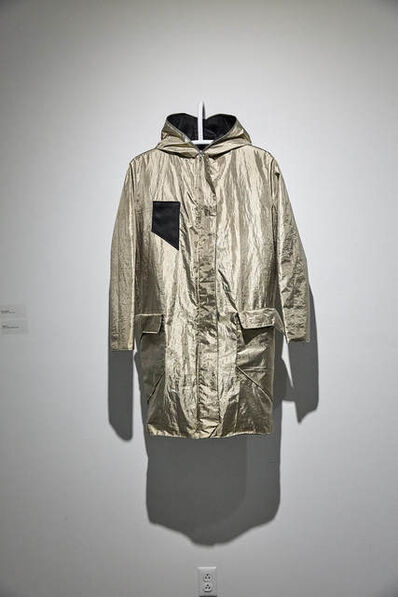 Project KOVR, 'Anti-surveillance Coat', 2016