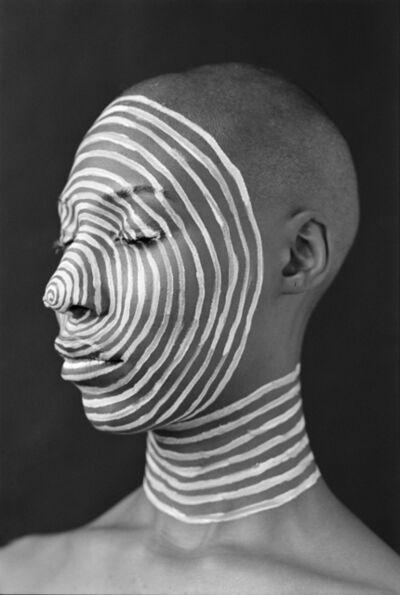 Delphine Diallo, 'Infinite - The Twilight Zone ', 2016