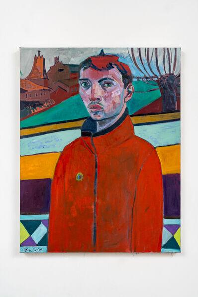 Igor Moritz, 'By the Canal', 2021