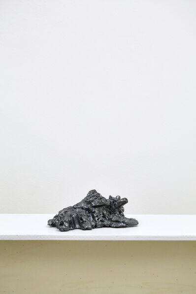 Chiara Camoni, 'Scultura-fischietto #06', 2016