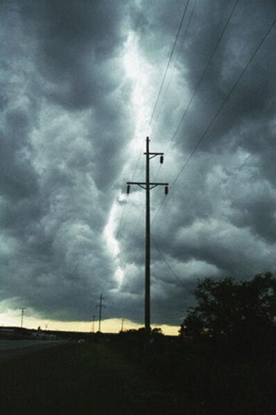 Ward Davenny, 'Passing Front, Southern OK', 2004