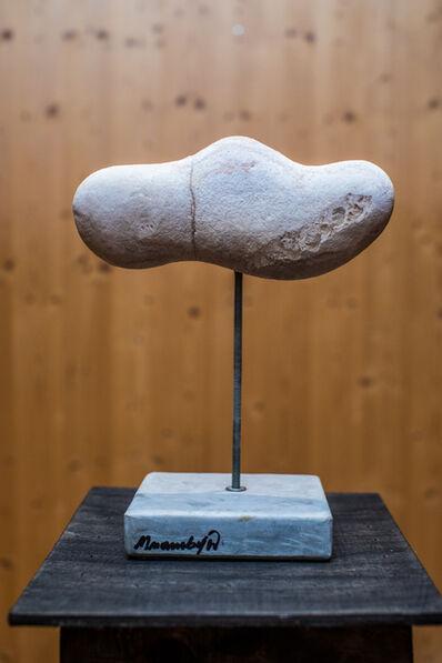 Muamby Wassaky, 'Arteologia 07 - Natural stone', 2016