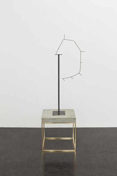 Carol Bove, 'Empathicalism', 2010