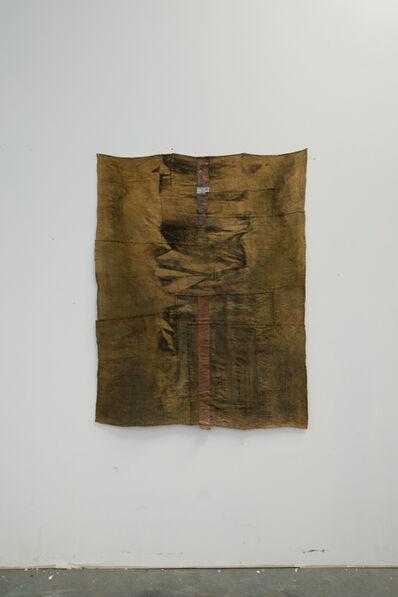 Tahir Carl Karmali, 'Skin into Blankets', 2018