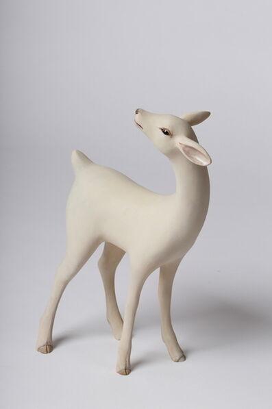 Yoshimasa Tsuchiya, 'Deer', 2018