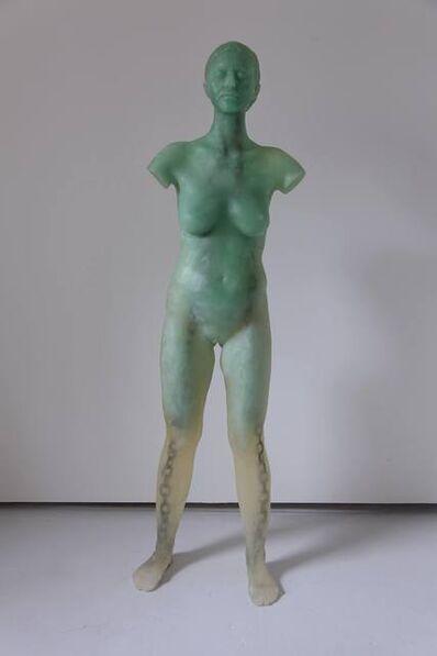 Maria Kulikovska, 'Memento Mori#1', 2010
