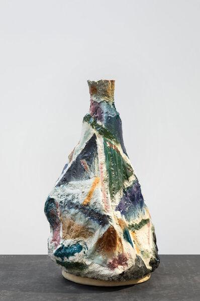 Johannes Nagel, 'triangle', 2020