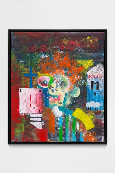 Carlos Guerreiro, 'Untitled #5', 2019