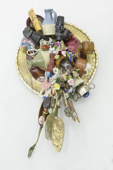 Stephané Edith Conradie, 'aspirations', 2017