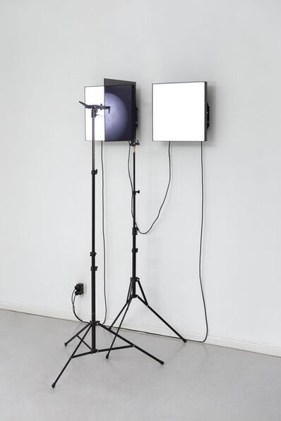 Emmanuel Van der Auwera, 'Video Scultpure XXI', 2019