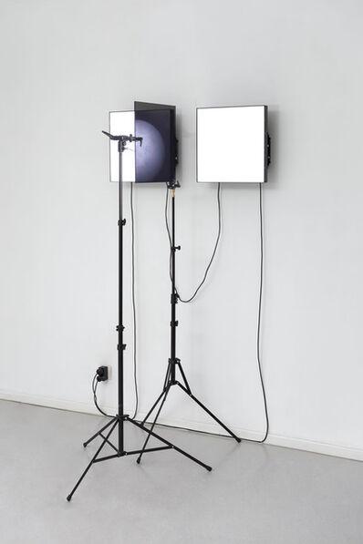 Emmanuel Van der Auwera, 'Video Scultpure XXI (Vegas)', 2019