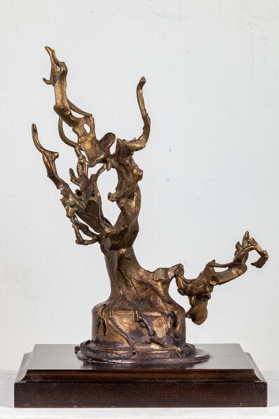 Richard Hunt, 'Tree of Life', 2008