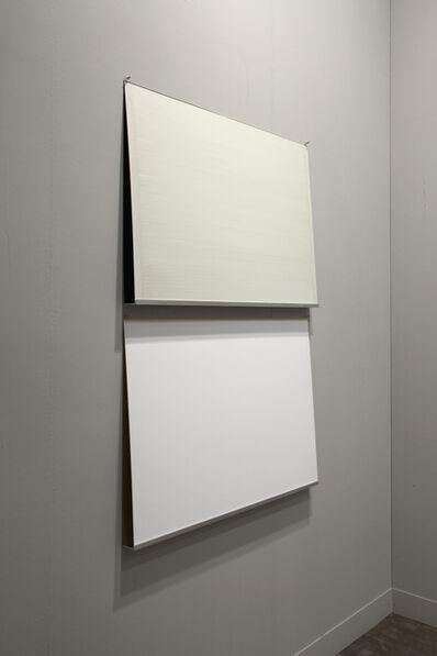 Imi Knoebel, 'Twin 4', 2006