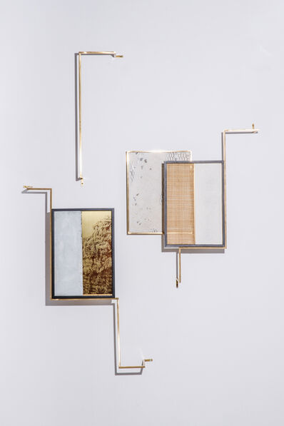 Ishmael Randall Weeks, 'Celosía Peruana V', 2020