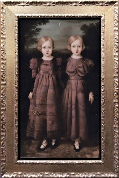 Stephen Mackey, 'Come with Us', 2018