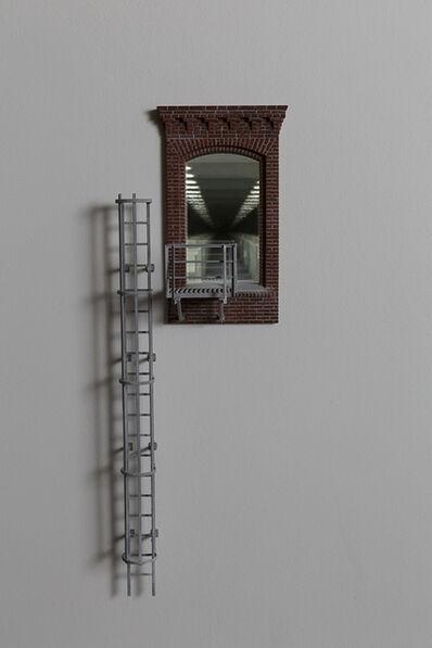 Guillaume Lachapelle, 'Dernier étage', 2014
