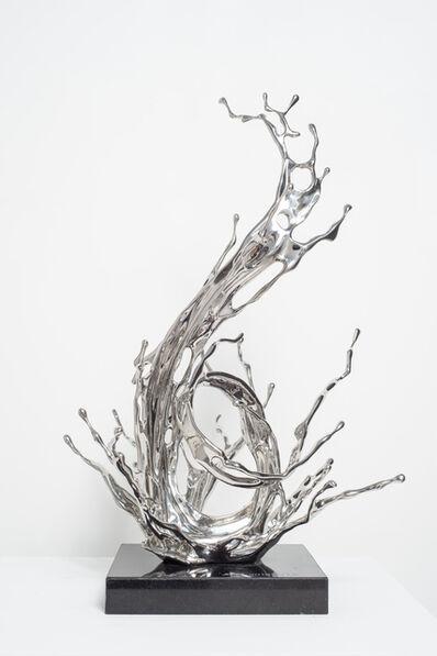Zheng Lu 郑路, 'Rain', 2019