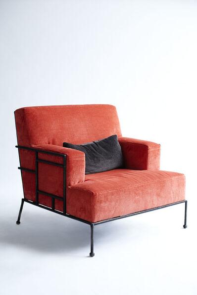 Mattia Bonetti, 'Pliniana armchair', 2013