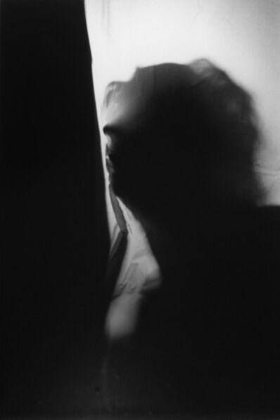 Helena Almeida, 'Ouve-me | Listen to me', 1980