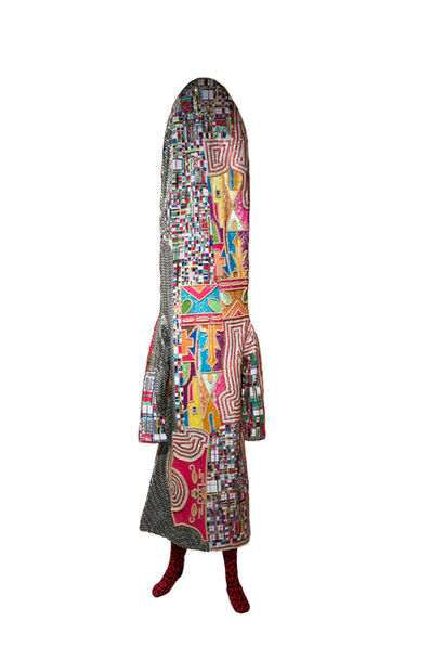 Nick Cave, 'Soundsuit', 2014