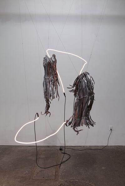 Carol Peligian, 'Touch Me Now', 2016