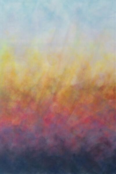 "RENK, '"" A ciel ouvert "" VIII', 2016"