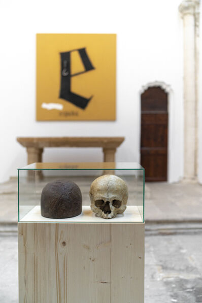 Marcelo Viquez, 'Sin título', 2019
