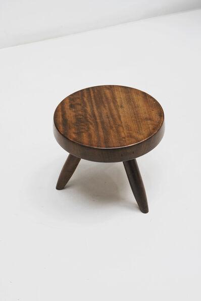 Charlotte Perriand, 'Berger stool', ca. 1956