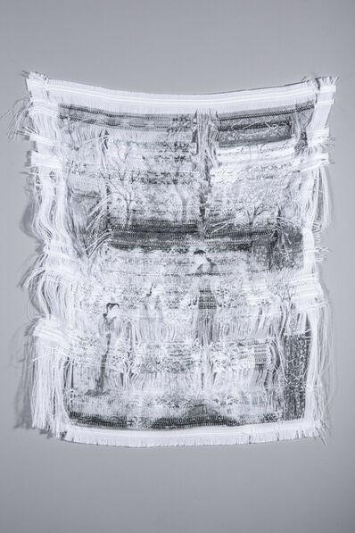 NEGAR FARAJIANI, 'Tattered Masterpiece 2', 2017