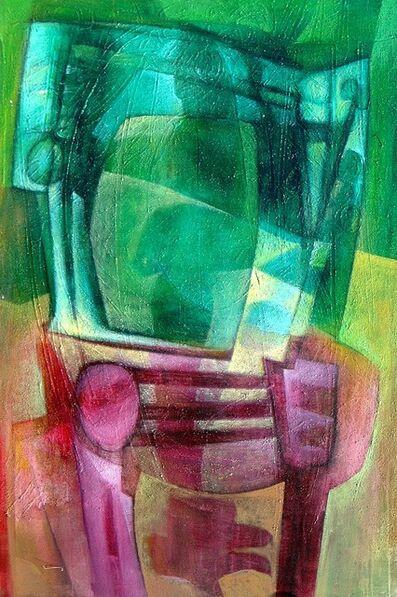 Raul Pozo Enmanuel, 'La Otra Figura', 2005