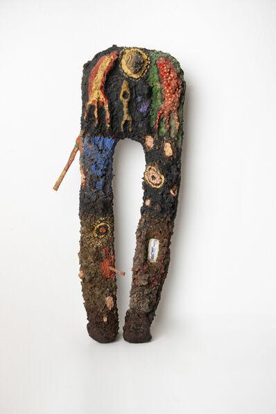 Soly Cissé, 'Totem ', 2000