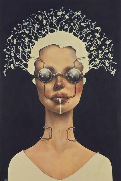 Afarin Sajedi, 'Cold Spring'