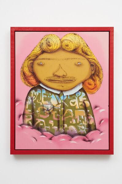 OSGEMEOS, 'Untitled', 2013